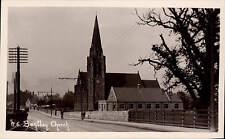 Bentley near Doncaster. Church # 7.6.