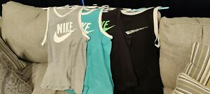 Nike Tank Top Lot XL