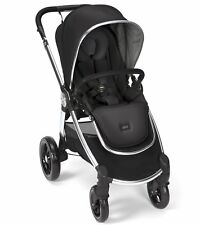 Mamas & Papas 2017 Ocarro Stroller in Black Brand New Free Shipping!!