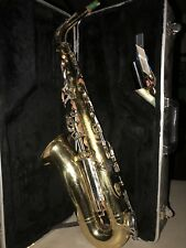 Yamaha YAS-23 Saxophone