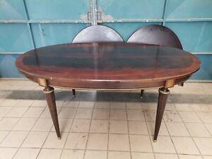 Tavolo stile luigi xvi