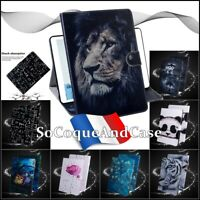 Etui Coque Housse FASHION Cuir PU Leather Case Tablet Samsung Galaxy Tab A7 2020