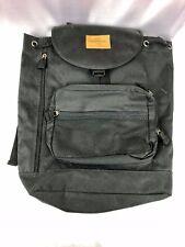 Mans Backpack, Sports Grab Bag (Club Head Cover, Canvas Bag, Table Tennis Balls)