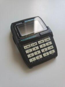Casio Data Bank Calculator Case new