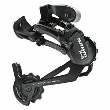 New SRAM X4 Mountain Rear Derailleur 7/8/9-speed Medium Cage
