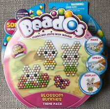 Beados  Blossom Bunnies Theme Pack No Mess Water Craft Season 6