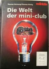 Märklin - Die Welt der mini-club