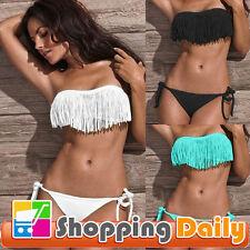 Unbranded Nylon Machine Washable Bikini Swimwear for Women