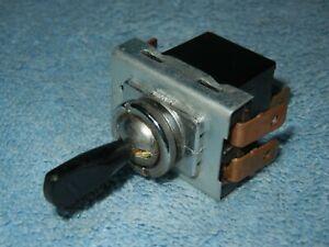 Lucas 31956   3 Positon Toggle Light Switch AUSTIN MORRIS CLASSIC Mini