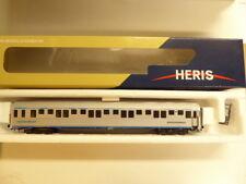 Heris 18009 SNCF Schlafwagen CIWL WL Inox Typ P -C.I.W.I., EpIII ,Neuware