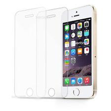 2x Panzerfolie iPhone 5 5s SE Schutzglas Schztzfolie Echt Glas Folie Display 9H