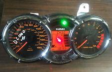 2002-2009 OEM Suzuki DL1000 Vstrom Speedometer Gauge 10155 miles