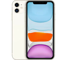 Nuevo Apple iPhone 11 mwlu Blanco 64GB 2B/A LTE 4G Desbloqueado Sin SIM Reino Unido