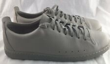 Clarks Active Air Casual Gray Leather Shoes21621 Mens 12 Sneakers