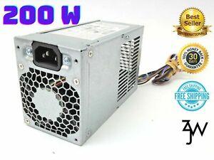 HP 200W Power Supply 600 G2 800 G2 SFF 796349-001 901912-003/004/001 796351-001