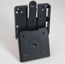 BRAND NEW QUICK RELEASE BLACK PLASMA / LCD / LED VESA MOUNT TV BRACKET