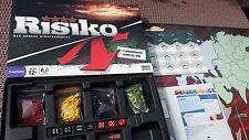 Risiko Eine Neue Version mit 3 Spielvarianten von Hasbro Schwarze Version