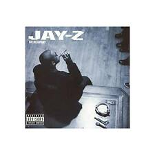 Jay z rap hip hop music cds ebay jay z the blueprint 2001 cd professionally cleaned malvernweather Images