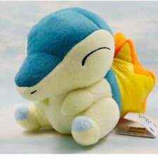 Plush Toys 14cm Cyndaquil Doll Cartoon Toys Euro-American Movie Plush stuffed