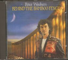 PETER WEEKERS Behind The Bamboo Fence NEW CD Rel FLAIRCK  Ray Russell ABBEY ROAD