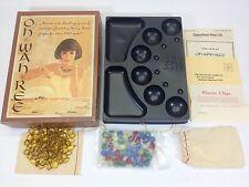 Oh Wah Ree Bookshelf AH Board Game Avalon Hill 3M GA-140 70s
