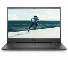 "DELL Inspiron 15 3000 15.6"" Laptop - AMD Ryzen 5, 256 GB SSD, Black"