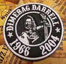 Dimebag RIP Patch