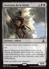 MTG Magic OGW - Inverter of Truth/Inverseur de la Vérité, French/VF