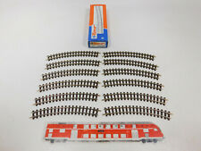 CL150-0,5# 12x Roco H0e/DC 32204 Gleis/Gleisstück gebogen, NEUW+OVP