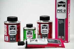 PVC-U Kleber & Reiniger Tangit PVC Kleber PVC Reiniger Tangit Tube Dose