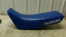 95 Suzuki DR350 DR 350 Seat