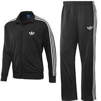 adidas Original FIREBIRD Mens Full Tracksuit Jogging Bottoms Joggers Zip Jacket