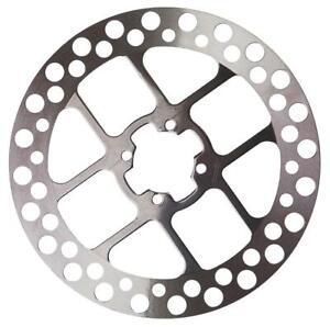 FORMULA BIKE/CYCLE DISC BRAKE ROTOR 4 HOLE 165mm Rare Brand New