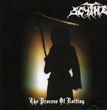 SCYTHE The Process of Rotting CD