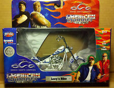 American Choppers - Lucy's Bike - ORANGE COUNTY CHOPPERS - 2004
