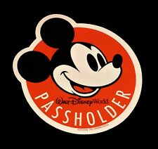 New listing 2018 Epcot Food & Wine �☕ Disney Passholder Mickey Mouse Magnet Fac04298416253