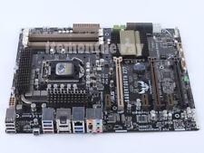 ASUS SABERTOOTH Z77 LGA 1155 Intel Z77 USB 3.1 SATA 6Gb/s DDR3 HDMI Motherboard