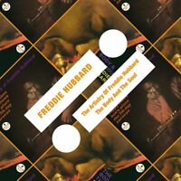 FREDDIE HUBBARD - THE ARTISTRY OF/THE BODY AND THE SOUL  CD 14 TRACKS NEW+