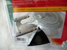 Johnny Lightning STAR TREK Ship U.S.S. YAMATO NCC-71807 Galaxy Class Federation