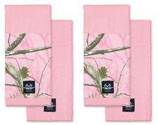 Kitchen Dish Towels ~ Realtree Pink Camo ~ New ~ Free Shipping