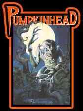 80's Stan Winston Horror Classic Pumpkinhead Poster Art custom tee Any Size