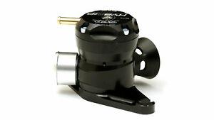 GFB Hybrid TMS Dual Outlet turbo blow-off valve BOV for Subaru WRX 1999-2000 GFB