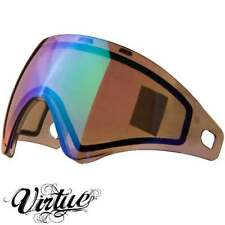 Virtue Vio Paintball Thermal Maskenglas (Chromatic Emerald
