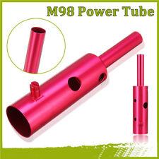 New  Aluminum alloy Power Tube Powertube Upgrade Part For Tippmann M Model
