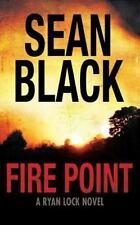 Feuer Punkt: in Schwarz, Sean