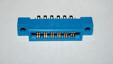12 PIN (6 X 2) Platinenstecker Automat Steckverbinder PCB Slot Socket 3,96mm