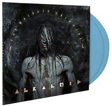 Alkaloid - Malkuth Grimoire [New Vinyl LP] Blue, Colored Vinyl, UK - Import
