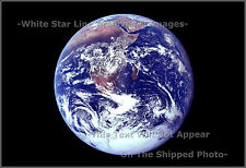 Photo Print: Earth: The Blue Marble: Apollo 17, 1972 - Original Photo
