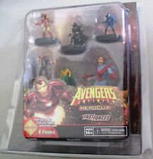 AVENGERS INFINITY FAST FORCES PACK Marvel HeroClix
