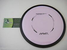 New Disc Golf Mvp Neutron Photon Distance Driver 165g Maple Valley Plastics
